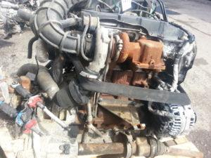 Контрактный двигатель Форд Транзит 2.0TDi F3FA 4R43004