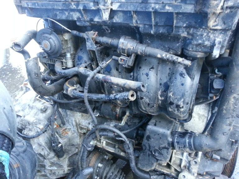 Двигатель APE 1.4i