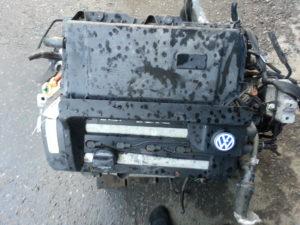 Контрактный двигатель бу VAG 1.4и 16V AXP 192598 (AHW,AKQ,APE,BCA)