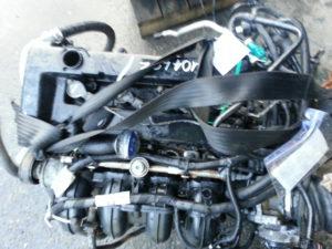 Контрактный двигатель бу Форд Фокус 2 1,8и CSDA / CSDB /QQDB/ QQDA 3P64849