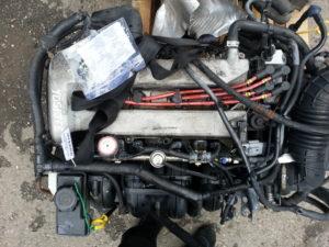 Контрактный двигатель бу Форд Мондео 3 2,0и CJBA (CJBB) 1A56759