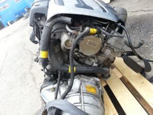 Двигатель D27DT 2.7d