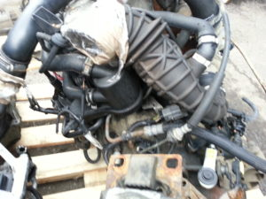 Двигатель P7PA 1.8d