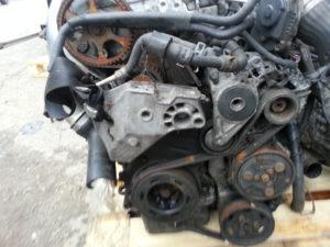 Двигатель AWW 1.8i