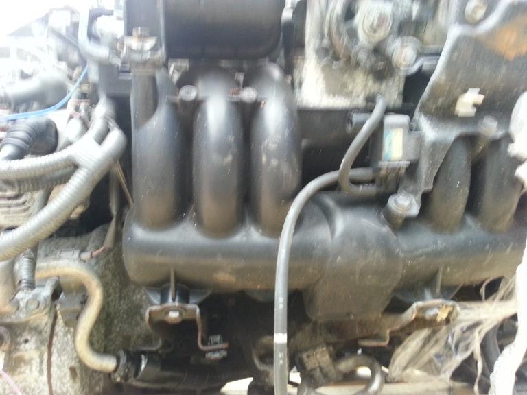 Двигатель 1G-FE 2.0i
