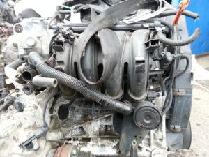 Контрактный двигатель бу VAG 1.4и 16V BBY 542754 (BKY,AHW,AKQ,APE,AUA)