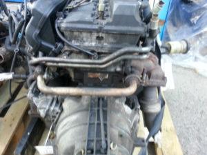 Контрактный двигатель Форд Транзит 2,4тд F4FA YR39549
