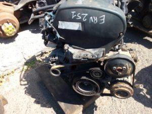 Контрактный двигатель бу Опель 1,6и Z16XEP 20KK1963