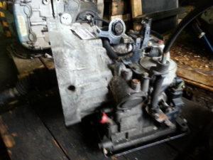 Контрактная АКПП Фольксваген / Volkswagen 1.4 / 1.6 / 1.7 CMJ JP JC7 001321105