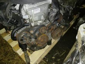Двигатель контрактный Тойота 2.0и 1AZ-FSE 0482346 для Авенсис