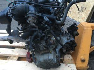 Двигатель контрактный Тойота 1.8и 1ZZ-FE 049005 для Авенсис, Селика, Королла
