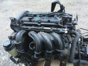 Контрактный двигатель Форд 2 1,4и ASDA 6G35417 75 л.с.