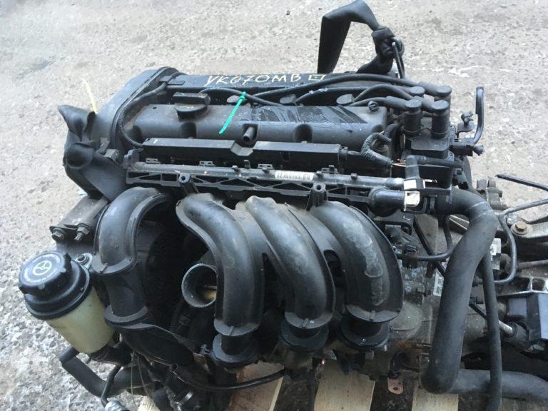 Двигатель ASDA 1.4i