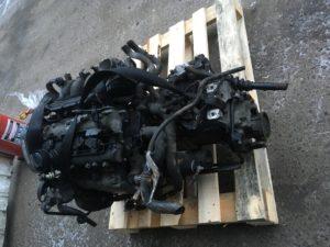 Двигатель контрактный Фольксваген Гольф, Бора 1.6i BCB 226560