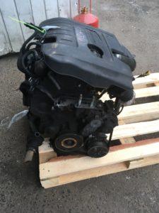 Контрактный двигатель Форд Фокус 2 1.6TDi G8DA 5M88352