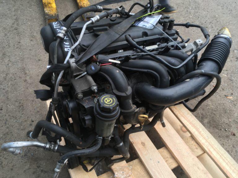 Контрактный двигатель Форд 1,6и HWDA 6R41220 100 л.с.