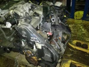 Контрактный двигатель Форд Фокус 2 1,8тд KKDA 6T41941