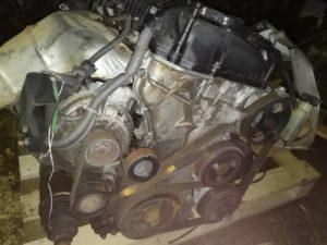 Контрактный двигатель бу Мазда 6, MPV 2,3и L3 488393