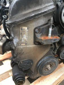 Двигатель N22A1 2.2i