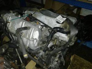 Контрактный двигатель бу Ниссан 2,0и SR20DE 322985 на Nissan (Ниссан) Almera N15 (Альмера), Sunny N14 (Санни), Primera P11 (Примера), Serena (Серена), 200SX S-ER, Bluebird (Блюберд), Liberty (Либерти)