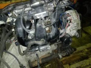Контрактный двигатель бу Форд Фокус 1 1,8и 16V EYDC XD79056