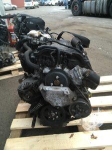 Контрактный двигатель Опель Корса, Агила 1.2и 16V TWINPORT Z12XEP 19GH9510