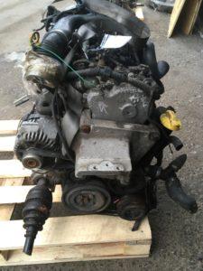 Контрактный двигатель бу Опель 1,3CDTI Z13DTH 1118980