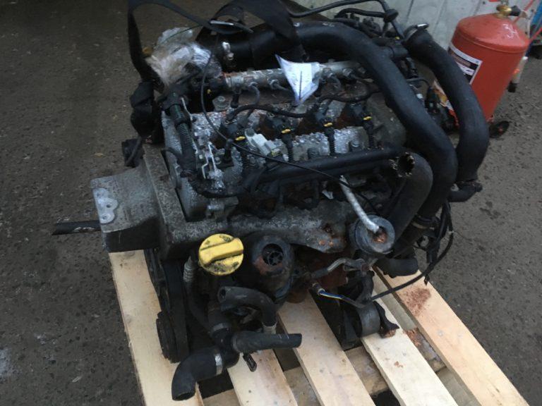 Контрактный двигатель бу Опель 1,3CDTI Z13DTH 980626