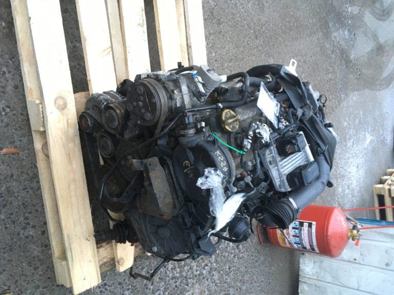 Двигатель Z17DTH 1.7d
