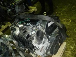 Контрактный двигатель Опель Астра, Вектра, Зафира, Сигнум 1.8и Z18XER 20GM1067