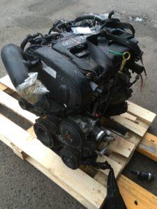 Контрактный двигатель Опель Астра, Вектра, Зафира, Сигнум 1.8и Z18XER 20LD9241
