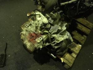 Контрактная коробка передач Опель 1.8и F17 (МКПП)