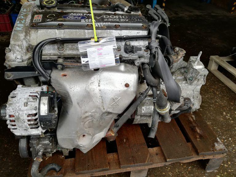 Двигатель E5SB 2.3i