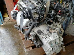 Контрактный двигатель Форд Галакси 2,3и 16V E5SA 1A82569