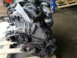 Контрактный двигатель Кия Рио 1.5 CRDi D4FA 7H35025