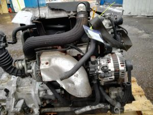 Двигатель KJ 2.9d