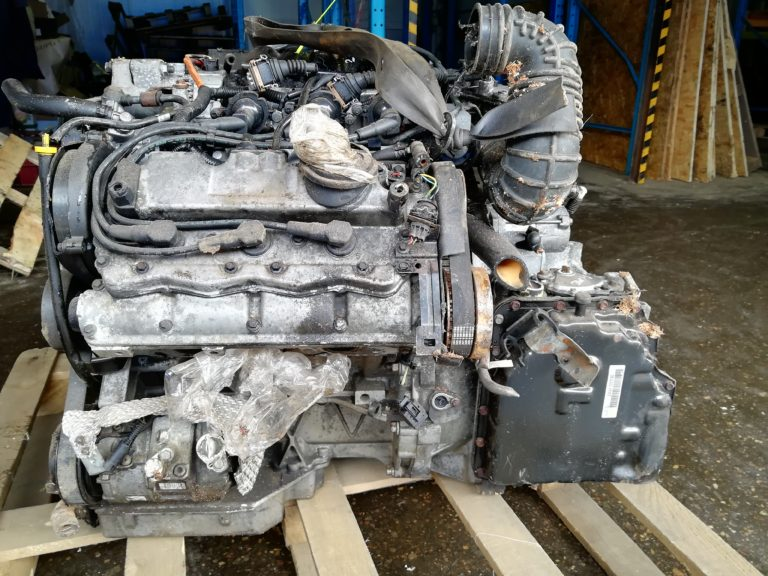 Контрактный двигатель бу Ленд Ровер Фрилендер 2,5i 25K4F N64185356