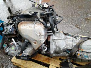 Контрактный двигатель Митсубиси 1.8и 4G93 NG8093