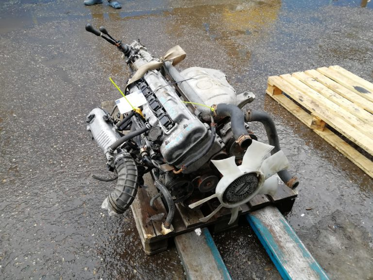 Контрактный двигатель Сузуки Витара 2.0и J20A 165716