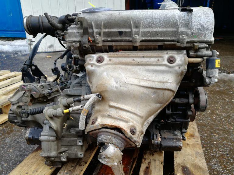 Двигатель контрактный Тойота Селика 1.8и 2ZZ-GE 0068477