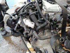Контрактный двигатель Ауди 2.0и ALT 133142