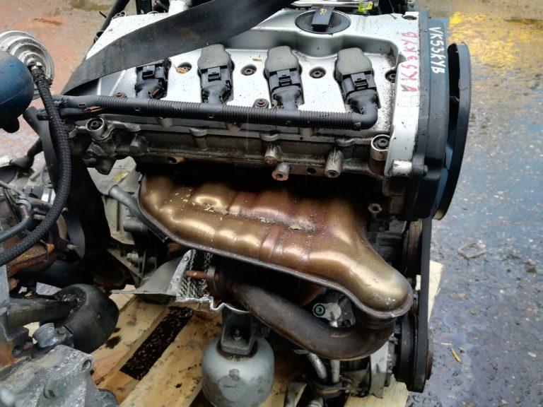 Двигатель ALT 2.0i