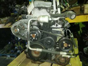 Двигатель Y22DTH 2.2d