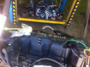 Контрактный двигатель бу Форд 1 1,6и 8кл. CDRA 3E05798 Rocam