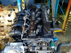 Двигатель QQDA 1.8i