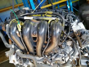 Двигатель CSDA 1.8i
