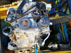 Двигатель CJBA 2.0i
