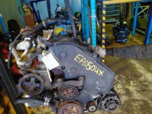 Двигатель HCPA 1.8d