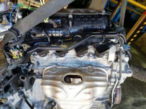 Двигатель L13A1 1.4i