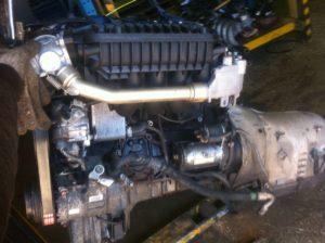 Контрактный двигатель Мерседес 2,2CDI OM 611961 30473336